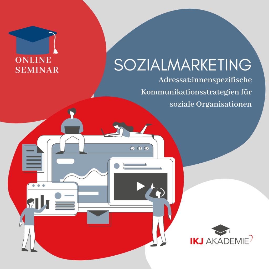 Sozialmarketing