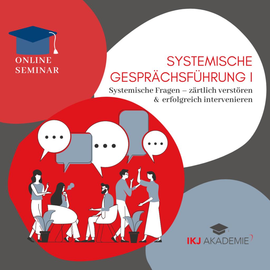 Systemische Gesprächsführung